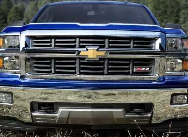 2014 Chevy Silverado Prepares for Strong Debut
