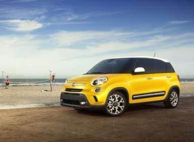 June Auto Sales: Chrysler Group Deliveries Jump 8 Percent