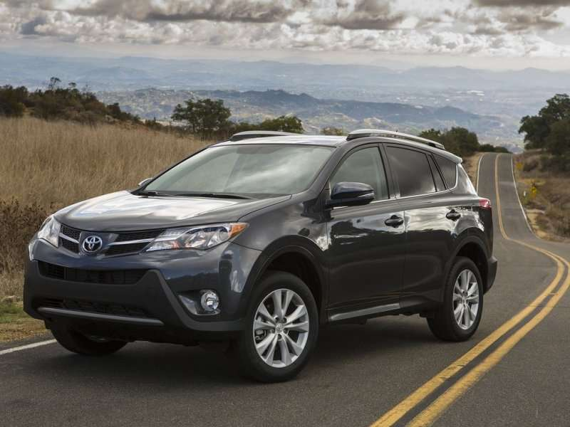 June Auto Sales: Toyota