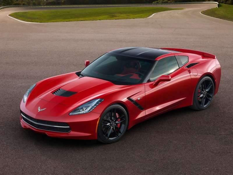Getting the Green Light: 2014 Chevrolet Corvette Stingray Reaches 29 MPG