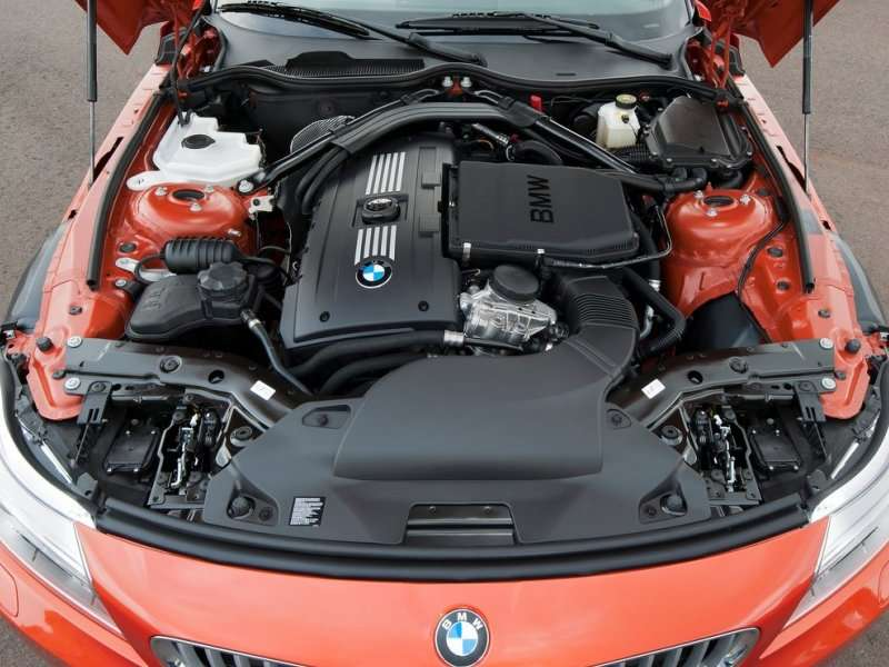 Over 50 Percent Of New Vehicles Are Equipped With Four-Cylinders