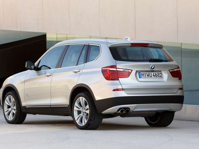 2013 bmw x3 xdrive35i road test review. Black Bedroom Furniture Sets. Home Design Ideas