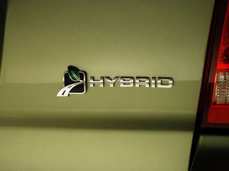 Ford and Toyota Announce The End Of Their Hybrid Collaboration