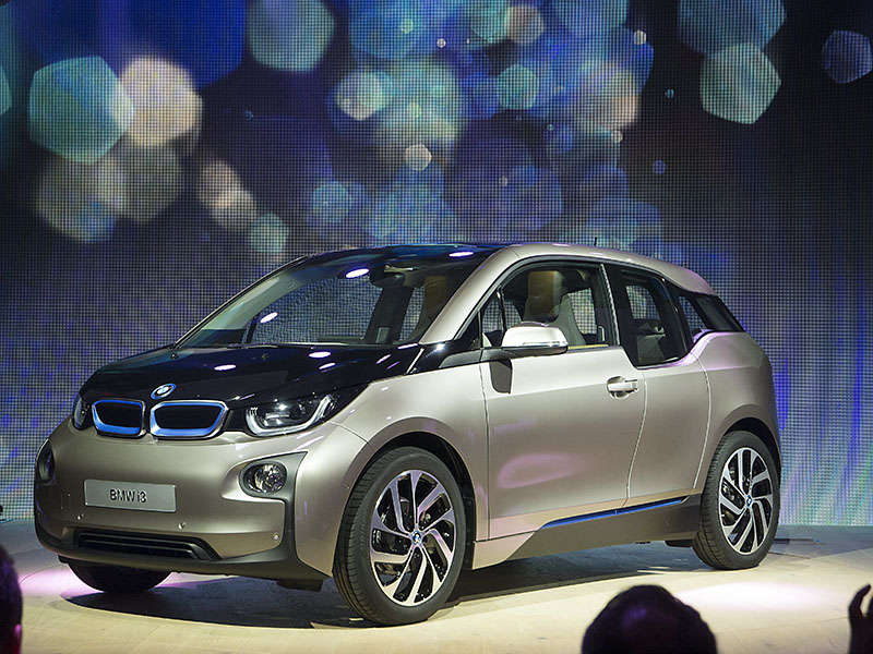 bmw i3 ev electric car photo gallery. Black Bedroom Furniture Sets. Home Design Ideas