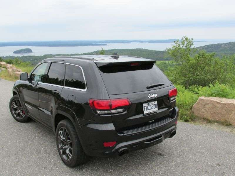 2014 jeep grand cherokee srt review safety and ratings. Cars Review. Best American Auto & Cars Review