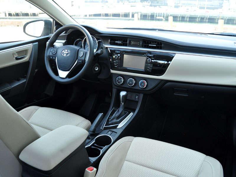 2014 Toyota Corolla First Drive Autobytel Com
