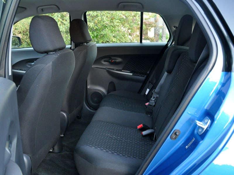 2013 Scion Xd Hatchback Quick Spin Review Autobytel Com