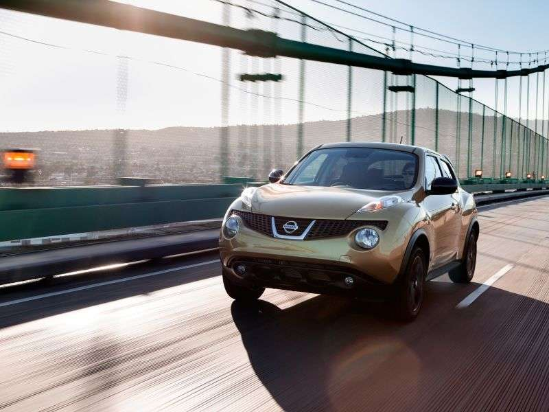 August Auto Sales: Multiple Records Fall at Nissan