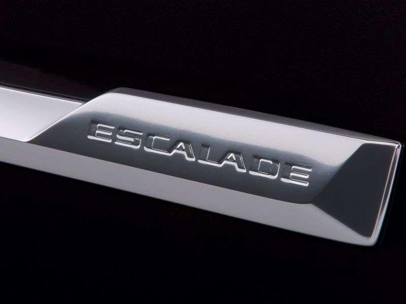 2015 Cadillac Escalade Targets Wilde Autumn Debut