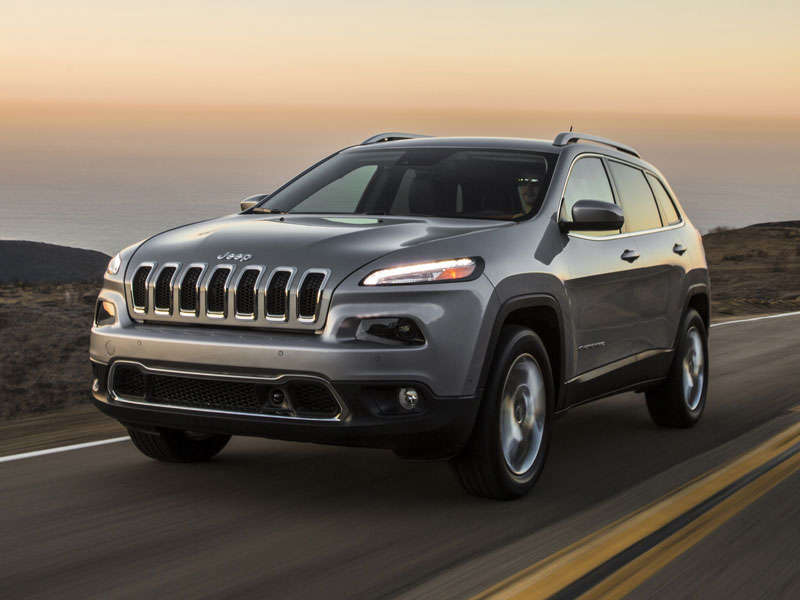 2014 jeep cherokee crossover suv first drive. Cars Review. Best American Auto & Cars Review