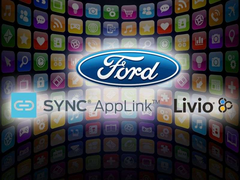 Ford Buys A Start-Up To Help Advance In-Car Connectivity