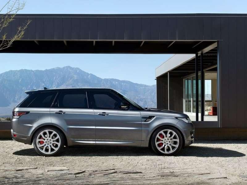 September Auto Sales: Jaguar Land Rover Have A Mixed Month