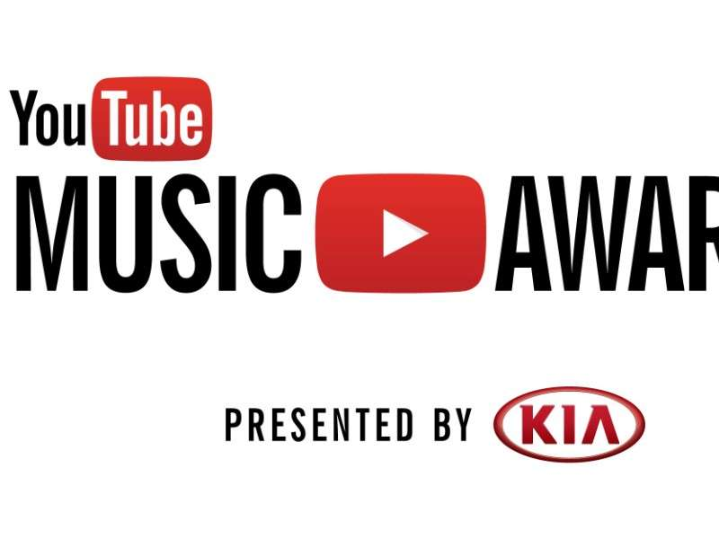 Kia to Present 2014 YouTube Music Awards