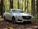Second Look: The 2014 Cadillac CTS Is a Contender