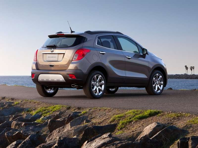 first drive 2014 buick encore. Cars Review. Best American Auto & Cars Review