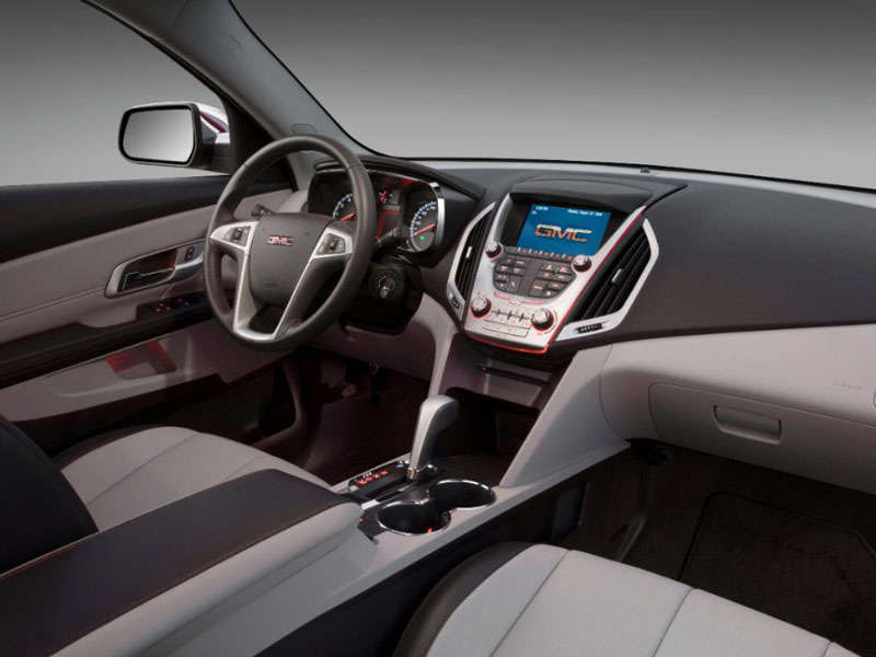 Design my own car sticker - 2014 Gmc Terrain Crossover Suv Road Test And Review Autobytel Com