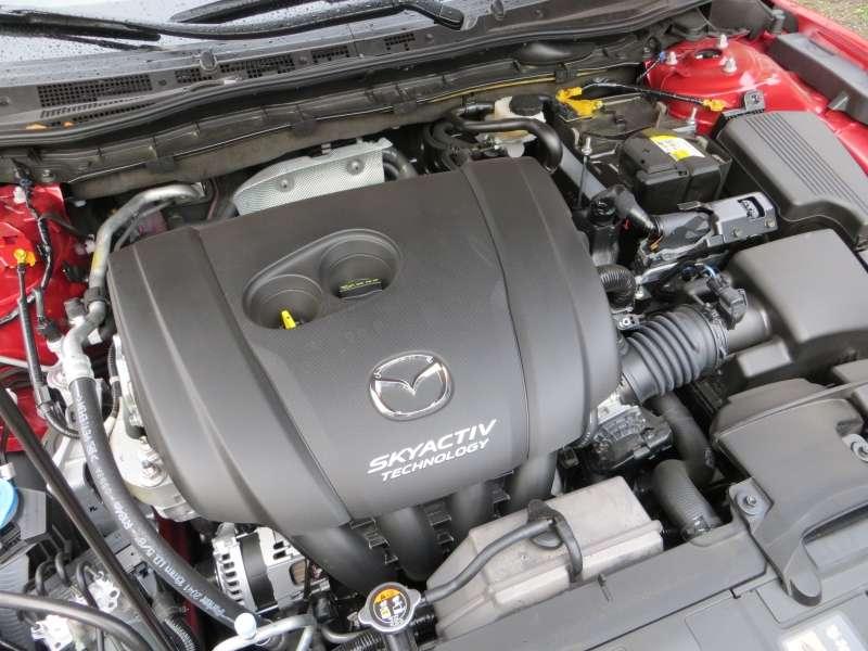 2014 Mazda Mazda6 Grand Touring Quick Spin Autobytel Com