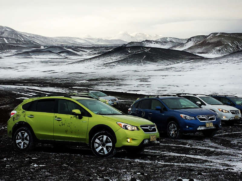 Small SUV Comparison: 6 Of The Best Compact SUVs