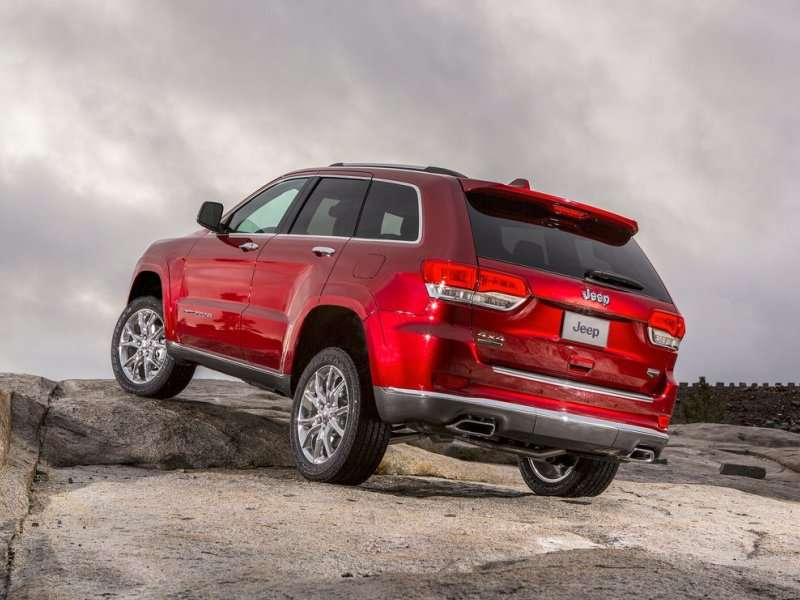 10 Affordable Mid-Size SUVs