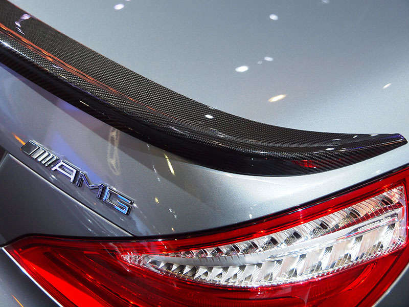 2015 Mercedes-Benz S65 AMG Preview: 2013 Los Angeles Auto Show