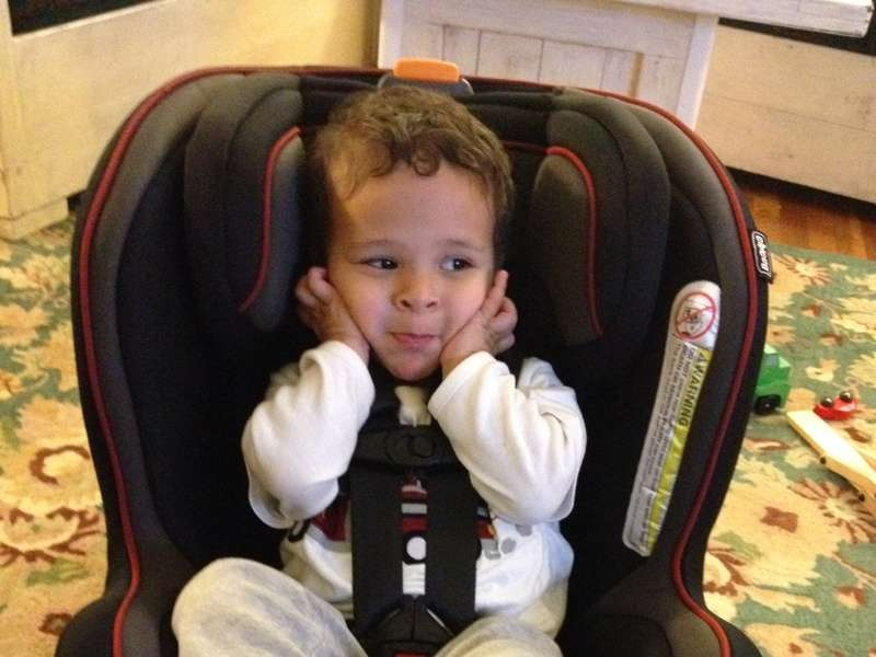 10 MORE Car Seat Mistakes You Didn't Know You Were Making
