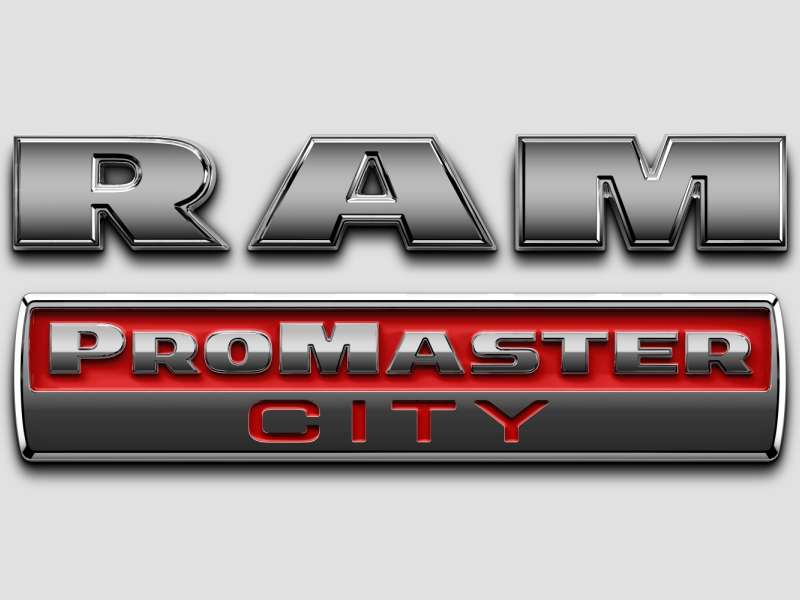 2015 Ram ProMaster City Will Join Small-van Segment