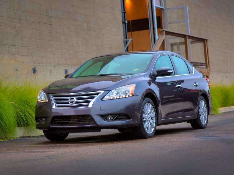 November Auto Sales: Nissan Tops 1 Million Units for 2013