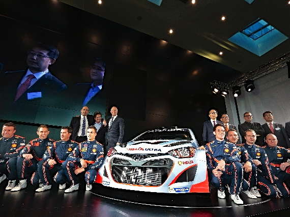 Hyundai Confirms Launch of N Performance Division