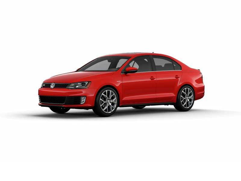 This 30 Rocks: Volkswagen Reveals 2014 VW Jetta GLI 30 Edition