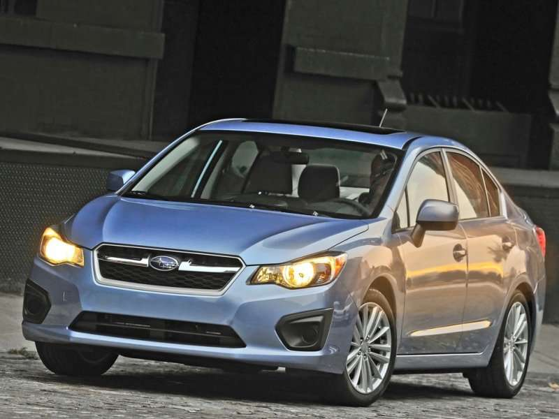 Consumer Reports Names The 10 Best New Car Values