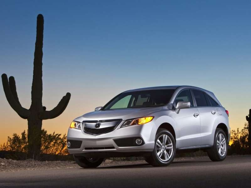 2014 Acura Rdx Redesign | 2017 - 2018 Best Cars Reviews
