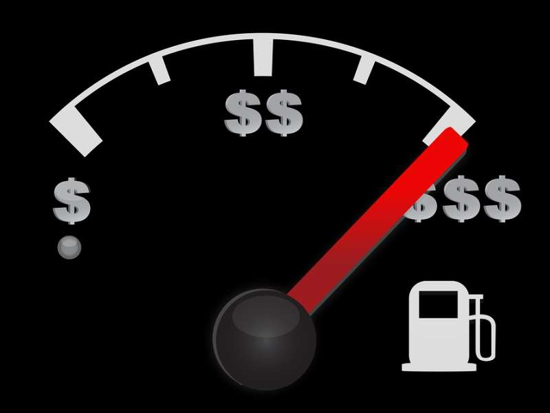 8 Ways To Save On Fuel