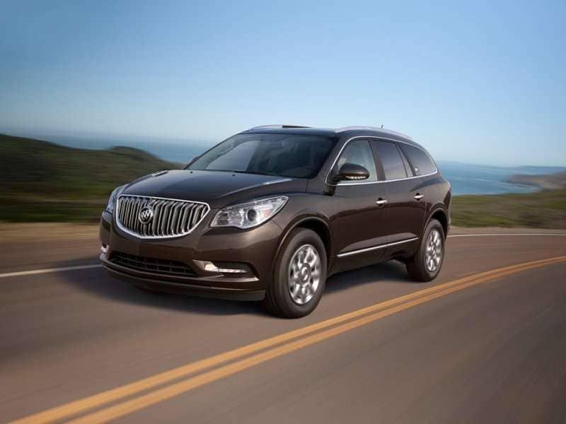 10 Best 8 Passenger SUVs | Autobytel.com
