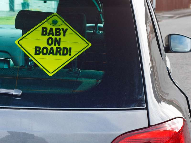 2014 LATCH Car Seat Law Changes – What You Need to Know
