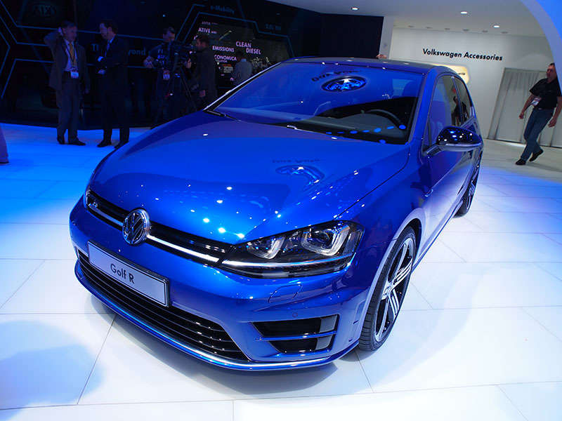 2014 Detroit Auto Show: 11 Cars Worth Lusting For