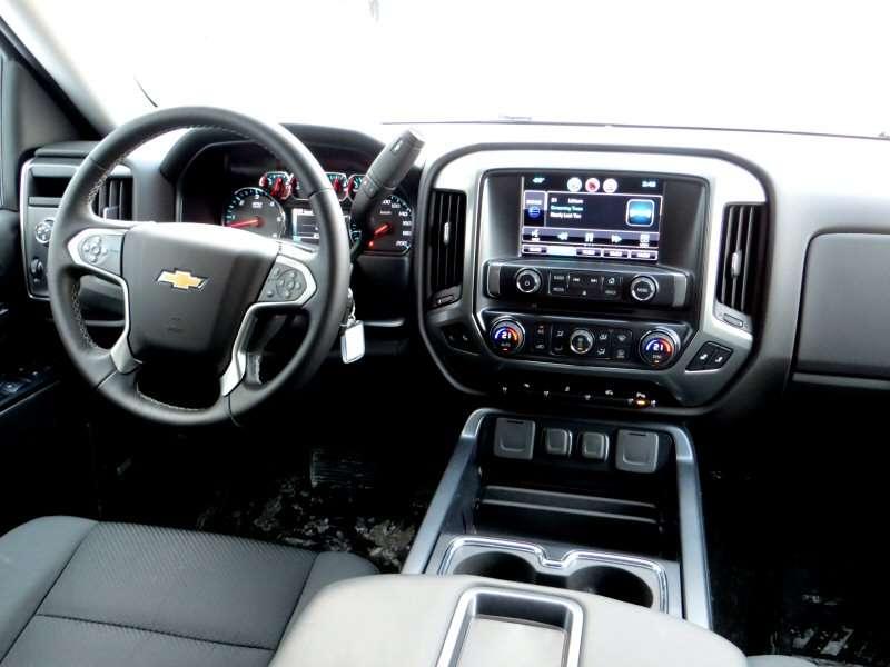 2014 Chevy Silverado 1500 Review