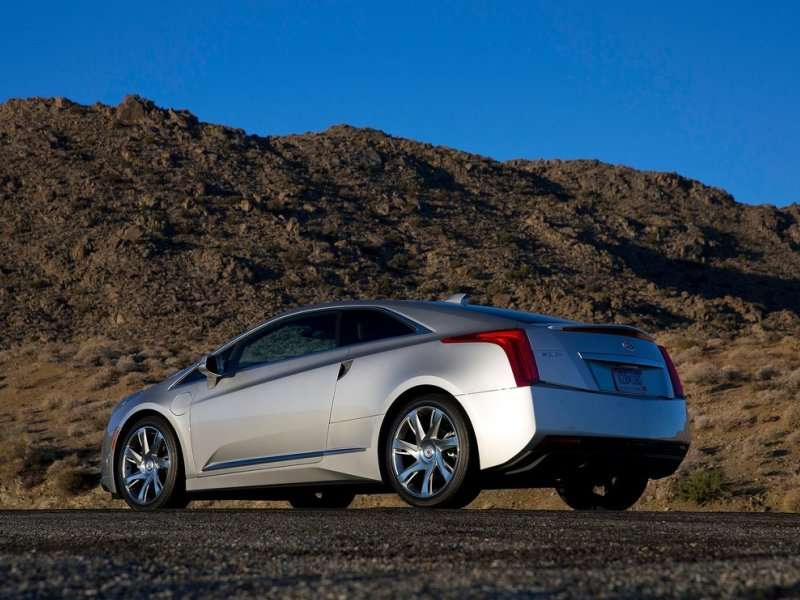 List Of Plug-in Hybrids For 2014