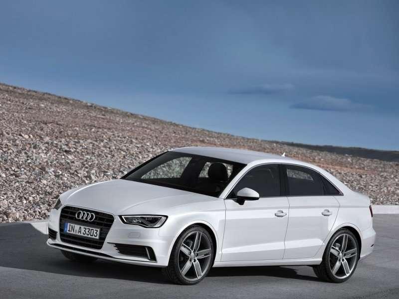 Audi A3 Leasing – Idées d'image de voiture