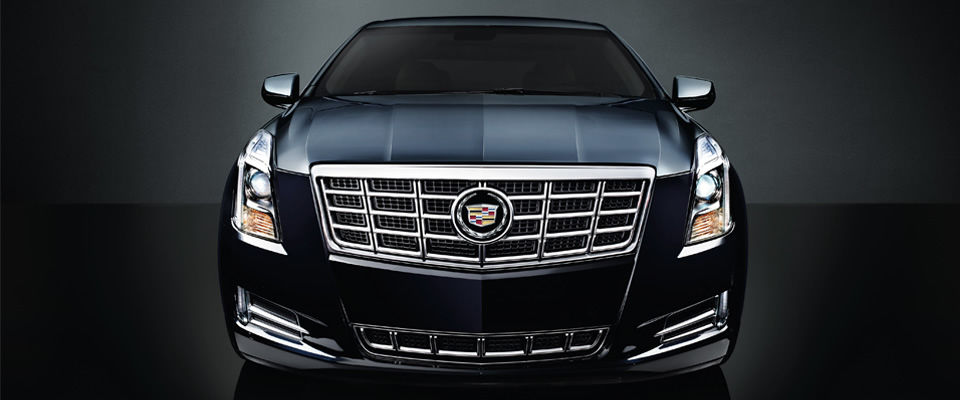 What Is The Cadillac Safety Alert Seat?