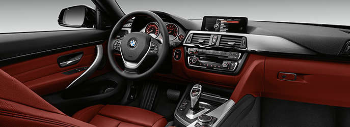 What Is The BMW Sport Package?