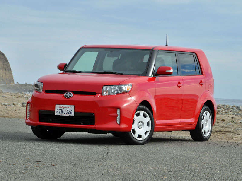 2015 scion xb safety review and crash test ratings release date price and specs. Black Bedroom Furniture Sets. Home Design Ideas
