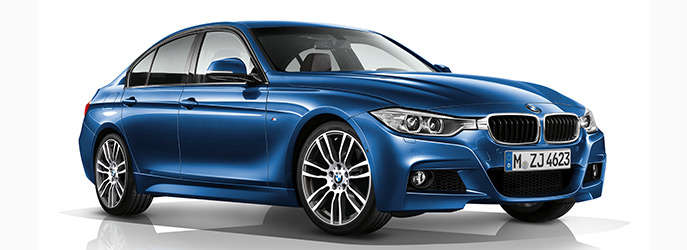 What Is The BMW 335i M Sport Package?