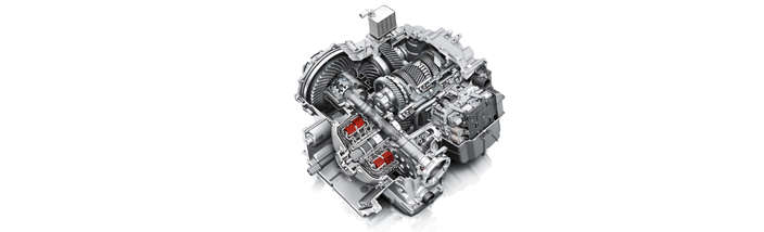 What Is The Audi R tronic Transmission?