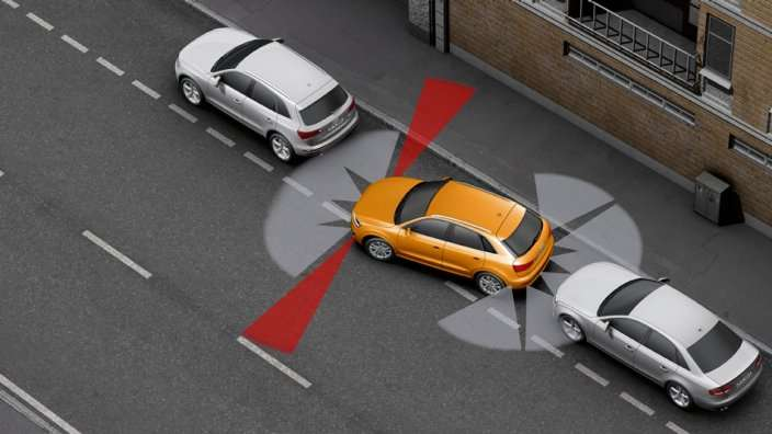 What Is The Bmw Parking Assistant Autobytel Com
