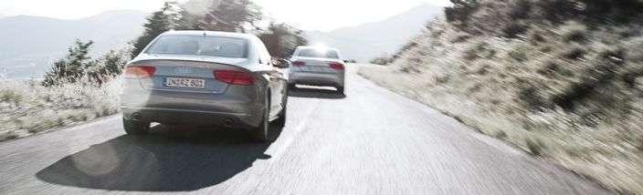 What Is Audi Pre Sense Plus?