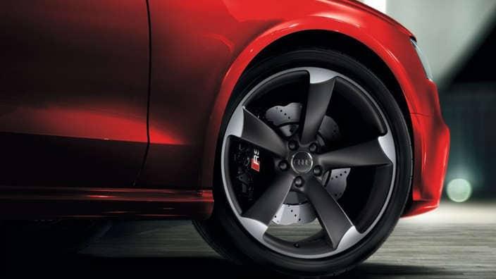 What Is Audi Dynamic Steering?