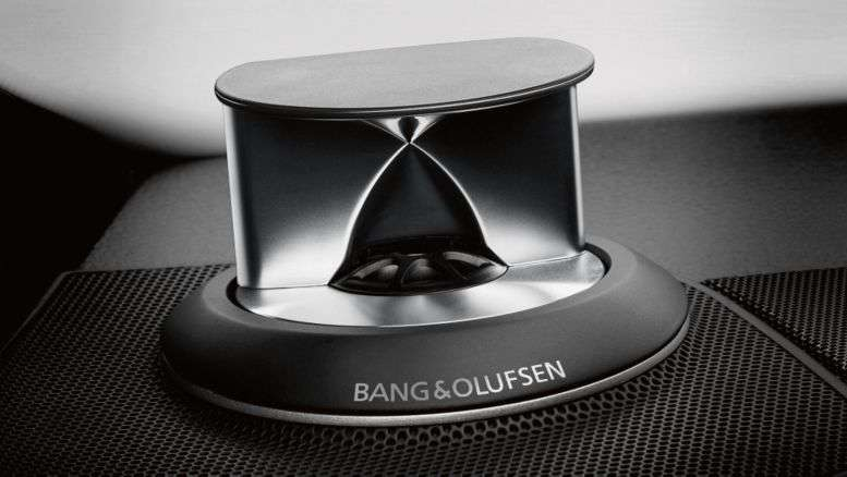 what is the audi bang olufsen sound system. Black Bedroom Furniture Sets. Home Design Ideas