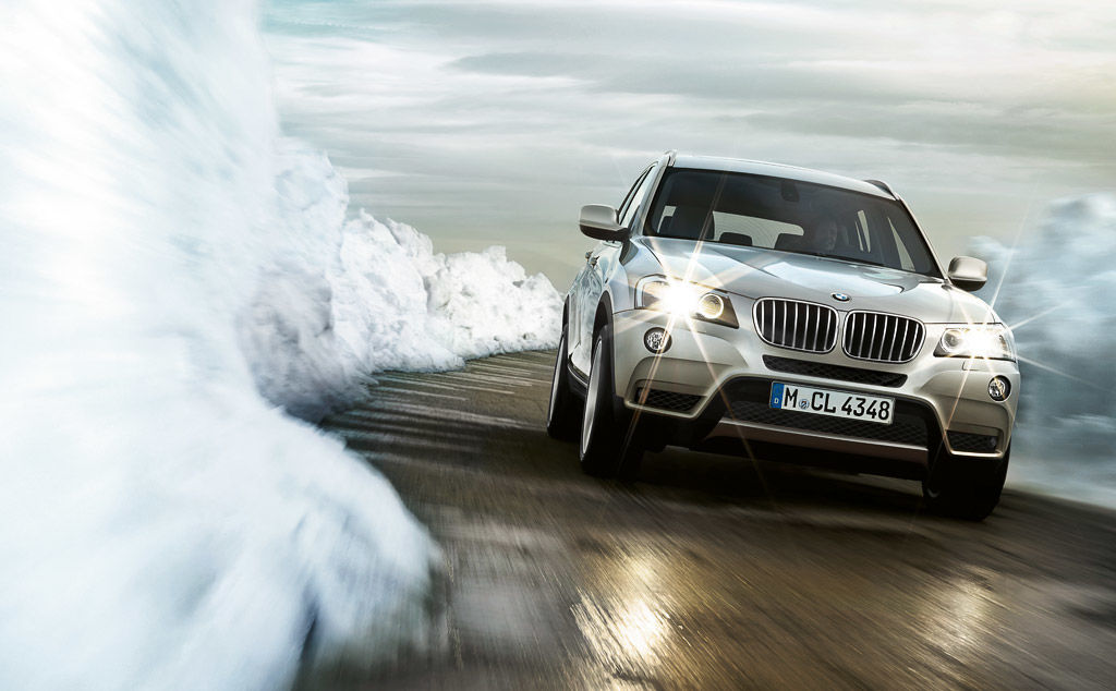 What Is BMW Dynamic Damper Control?