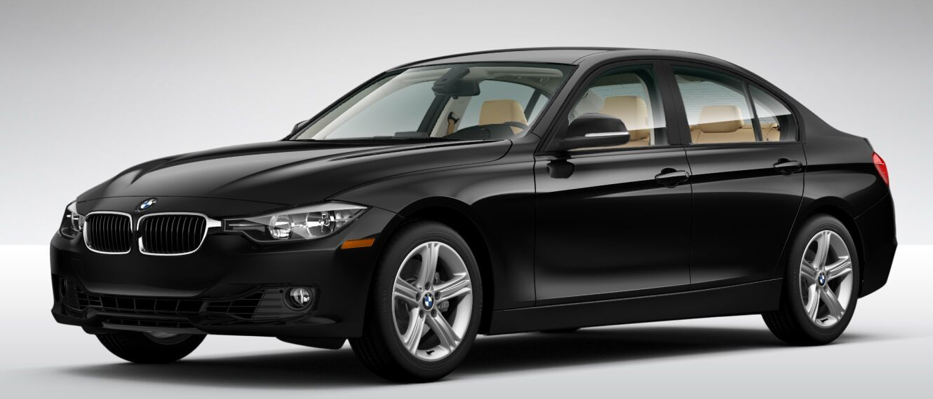 What Is The BMW 328i Sport Package?