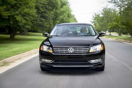 What Is The Passat SEL?